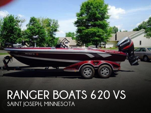 Used Boats For Sale in Minneapolis, Minnesota by owner | 2014 Ranger Boats 20