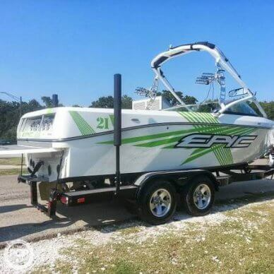 Epic 21, 21', for sale - $55,000