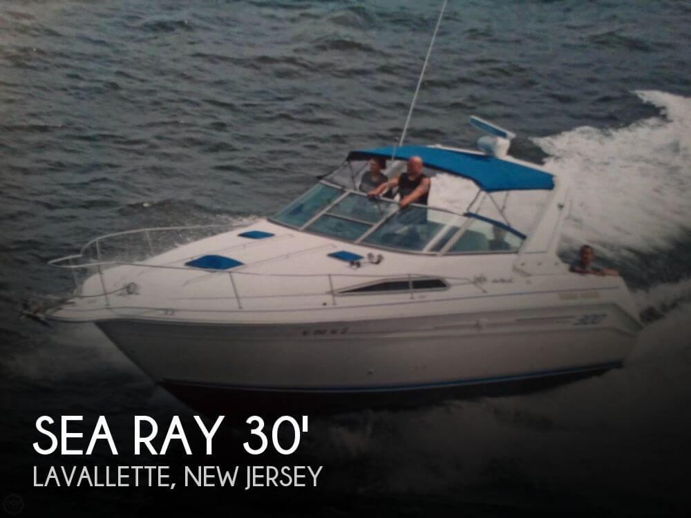 1992 Sea Ray 30 - Photo #1