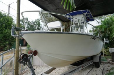 Lightning 21 Open Fisherman, 21', for sale - $18,000