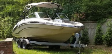Yamaha 242 Limited S, 24', for sale - $34,500