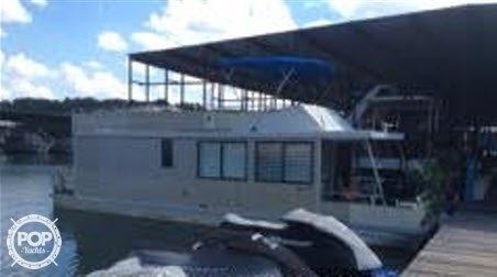 1995 Catamaran Cruisers 42 - Photo #2