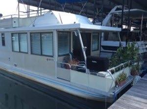 1995 Catamaran Cruisers 42 - Photo #1