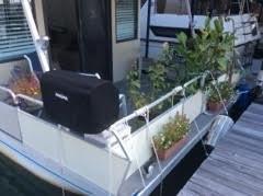 1995 Catamaran Cruisers 42 - Photo #8
