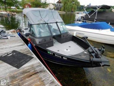 Alumacraft 165, 16', for sale - $26,500