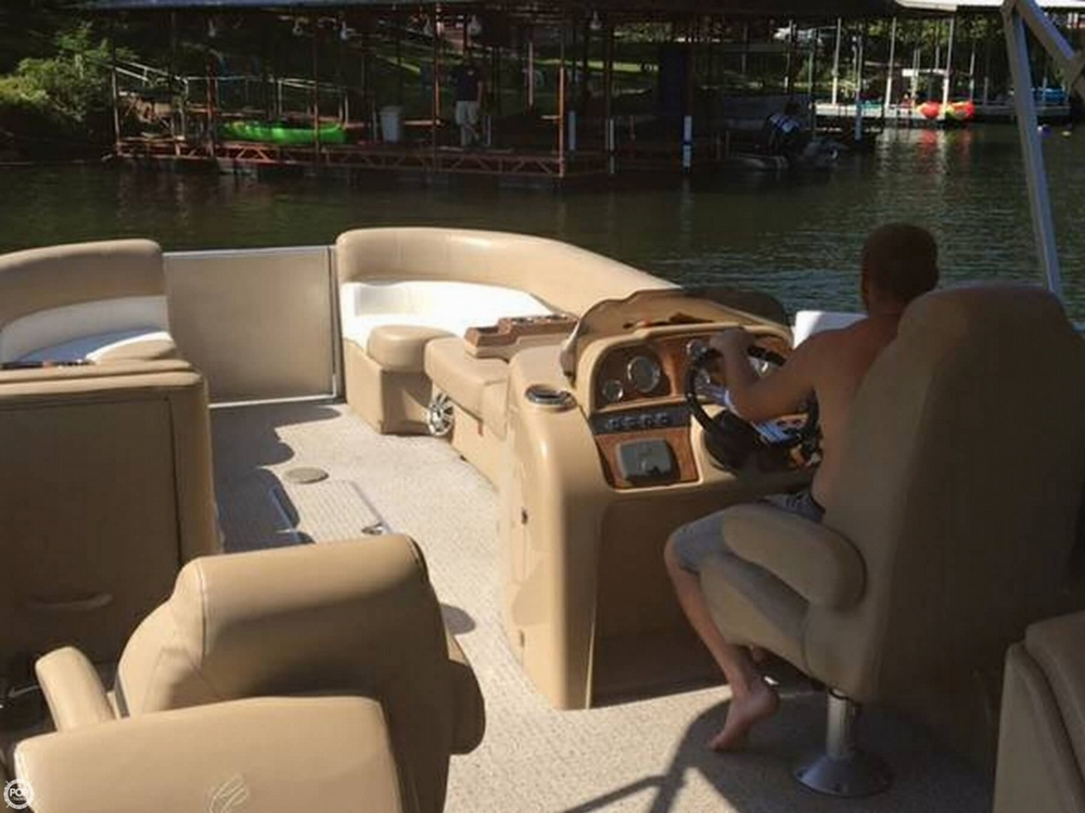 2014 Cypress Cay boat for sale, model of the boat is 24 & Image # 7 of 19
