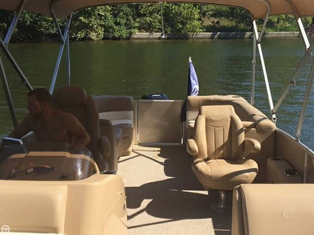 2014 Cypress Cay boat for sale, model of the boat is 24 & Image # 14 of 19