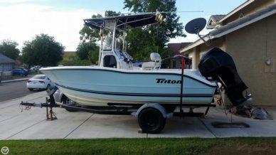 Triton 19, 19', for sale - $25,600