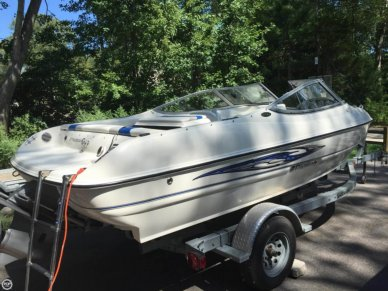 Stingray 185LS, 18', for sale - $16,000