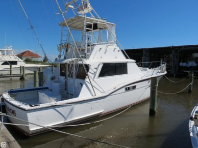 Hatteras 45, 45', for sale - $42,000