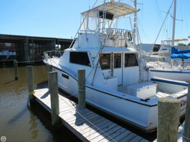 Hatteras 45, 45', for sale - $52,500