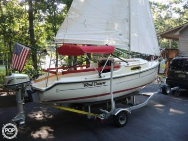 Legacy 17, 17', for sale - $14,499