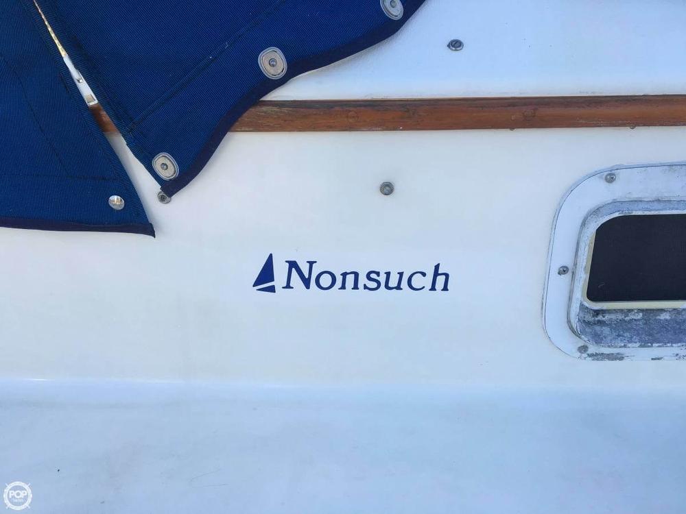 1981 Nonsuch 30 - Photo #12
