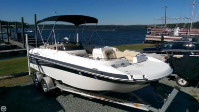 Nautic Star 222SC, 22', for sale - $35,000
