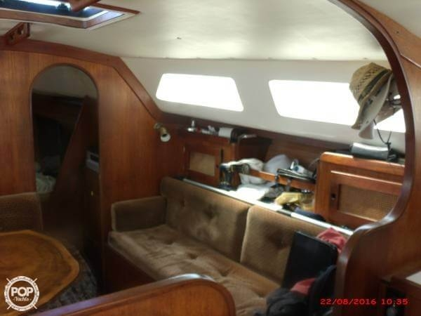 1984 Freedom Yachts 32 - Photo #6