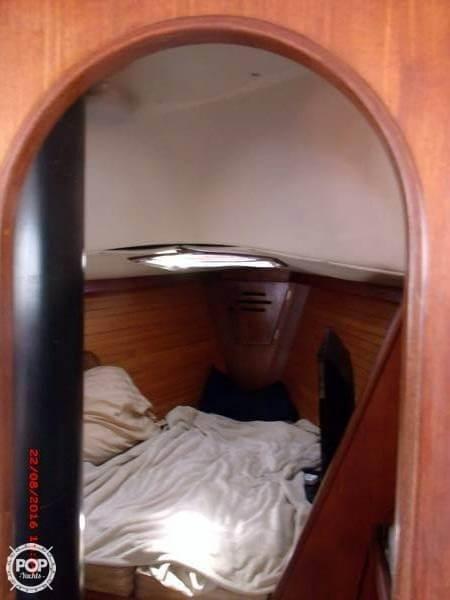 1984 Freedom Yachts 32 - Photo #9
