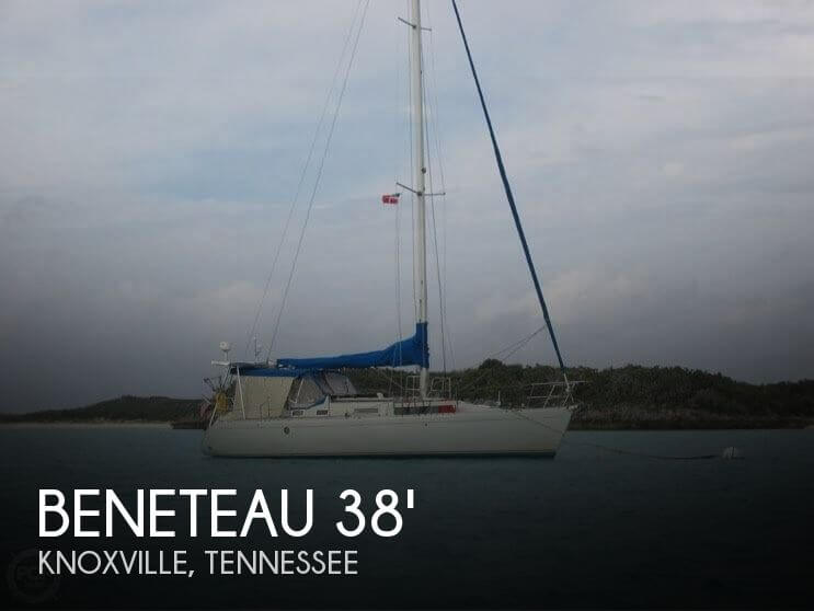Used Beneteau Sailboats For Sale by owner | 1991 Beneteau 38