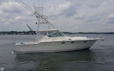 Tiara 3600, 39', for sale - $58,500