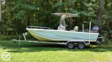 Carolina Skiff 21, 21', for sale - $41,200
