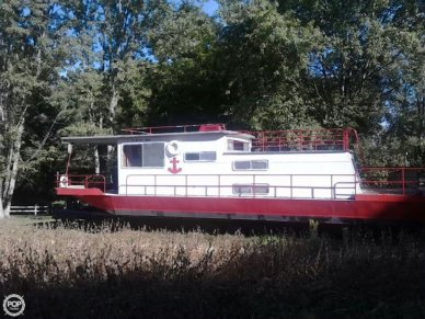 Stardust 45, 45', for sale - $12,500