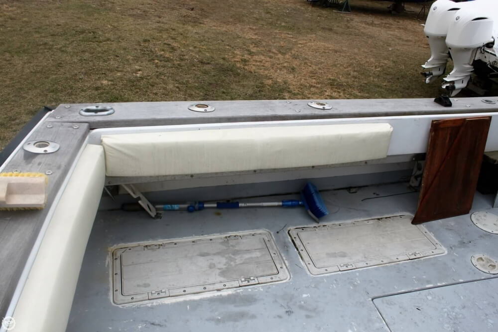 1986 Albin Yachts boat for sale, model of the boat is 27 & Image # 23 of 41