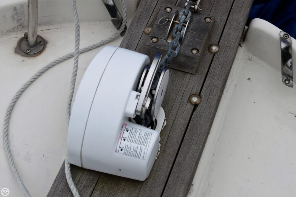 1986 Albin Yachts boat for sale, model of the boat is 27 & Image # 31 of 41