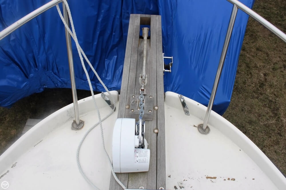 1986 Albin Yachts boat for sale, model of the boat is 27 & Image # 32 of 41