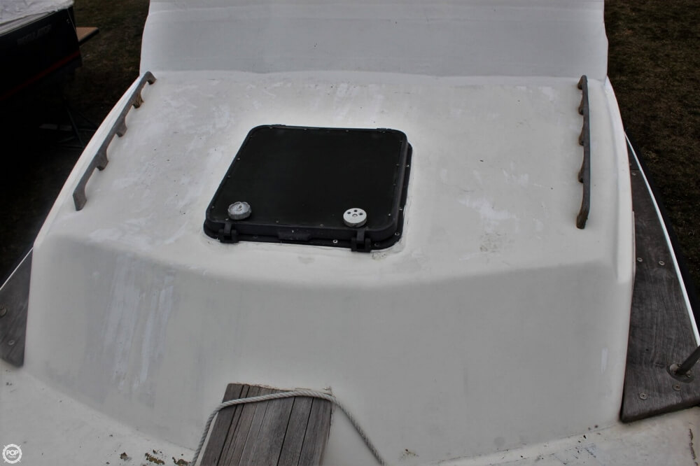 1986 Albin Yachts boat for sale, model of the boat is 27 & Image # 35 of 41