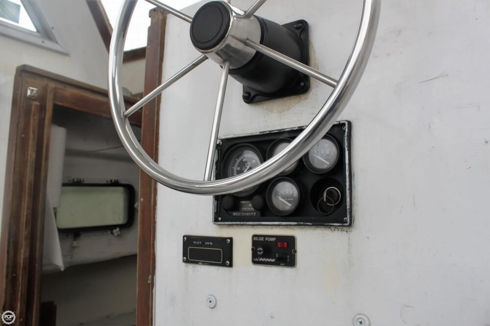 1986 Albin Yachts boat for sale, model of the boat is 27 & Image # 37 of 41