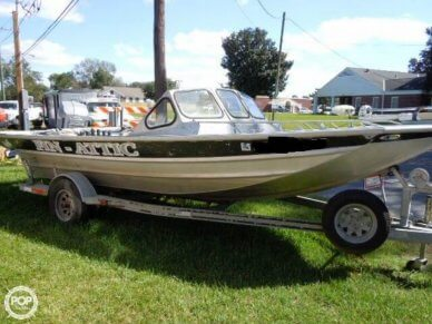 Hankos 18 x 5 PV Classic, 21', for sale - $13,500