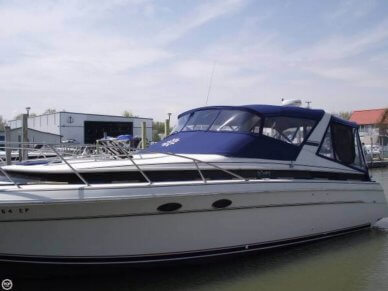 Wellcraft St Tropez, 33', for sale - $30,000
