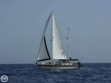 Stamas 44, 44', for sale - $183,400