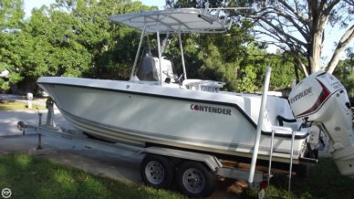 Contender 23, 23', for sale - $55,600