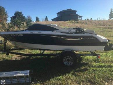 Four Winns H180, 18', for sale - $21,000