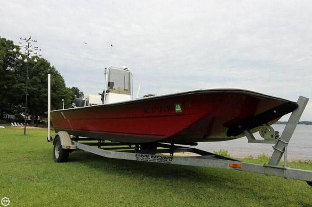 1995 North Carolina Homemade Boats 21 - Photo #1