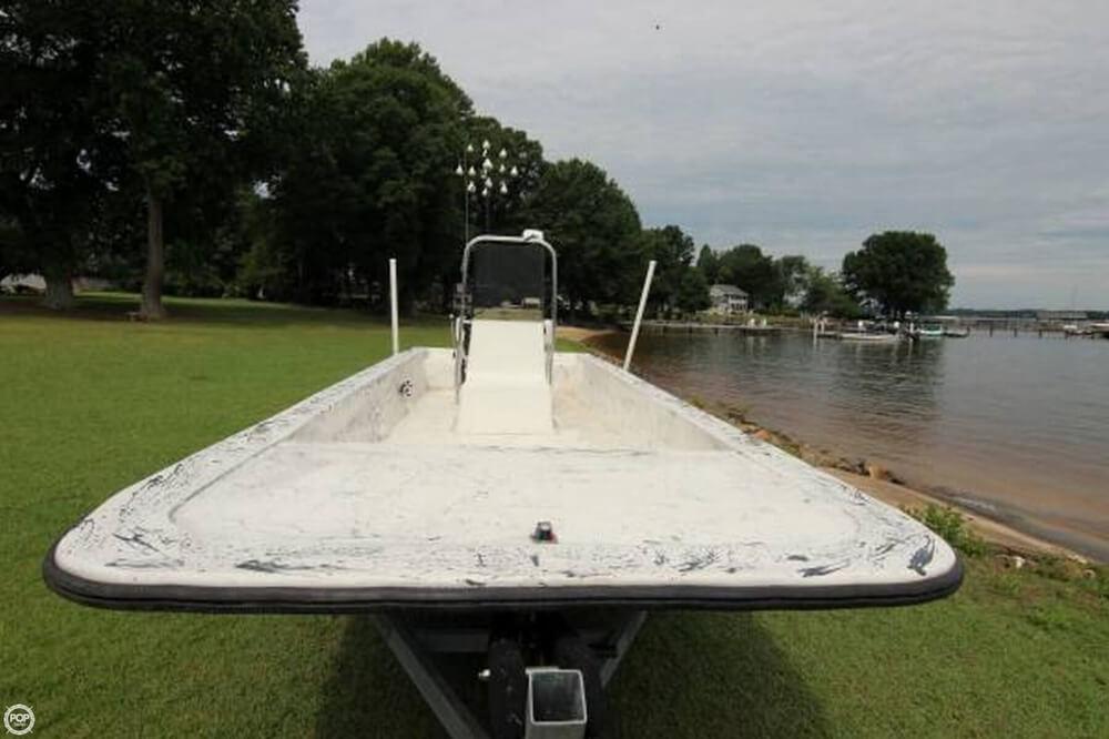 1995 North Carolina Homemade Boats 21 - Photo #2