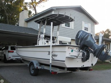 Kencraft 2060 Bay Rider, 20', for sale - $22,000