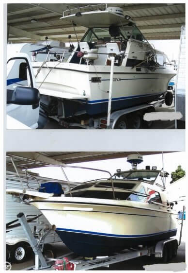 Skipjack 25, 25', for sale - $38,900
