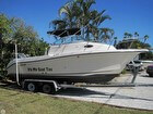 2003 Seaswirl 2101 Striper - #1
