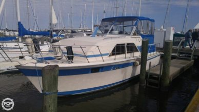 Chris-Craft 350 Catalina, 35', for sale - $23,500