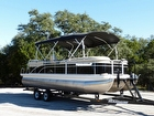 Full Lighted Bimini
