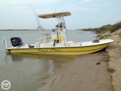 Explorer 25 Flatsmaster, 23', for sale - $27,800