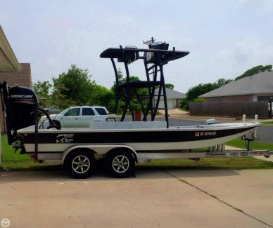 Majek 21 Redfish, 21', for sale - $40,000