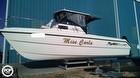 1997 Sea Cat SL5C - #1