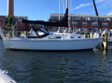 Sabre Yachts 28, 28', for sale - $12,000