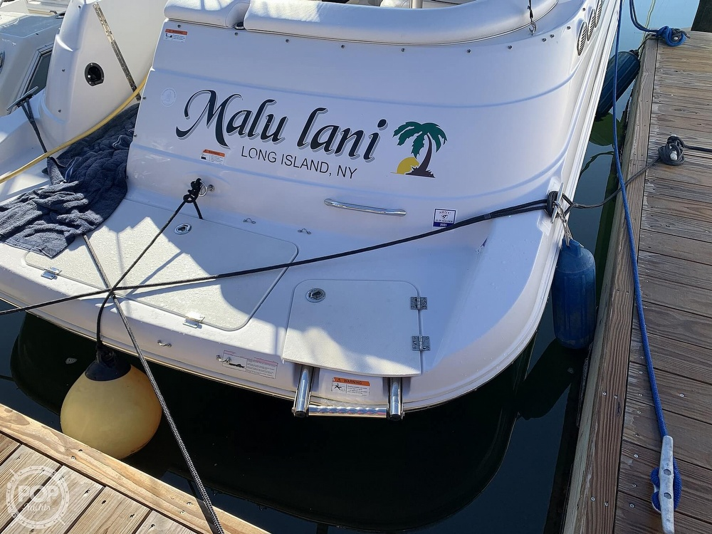 2011 Glastron boat for sale, model of the boat is GS 259 SC & Image # 5 of 40