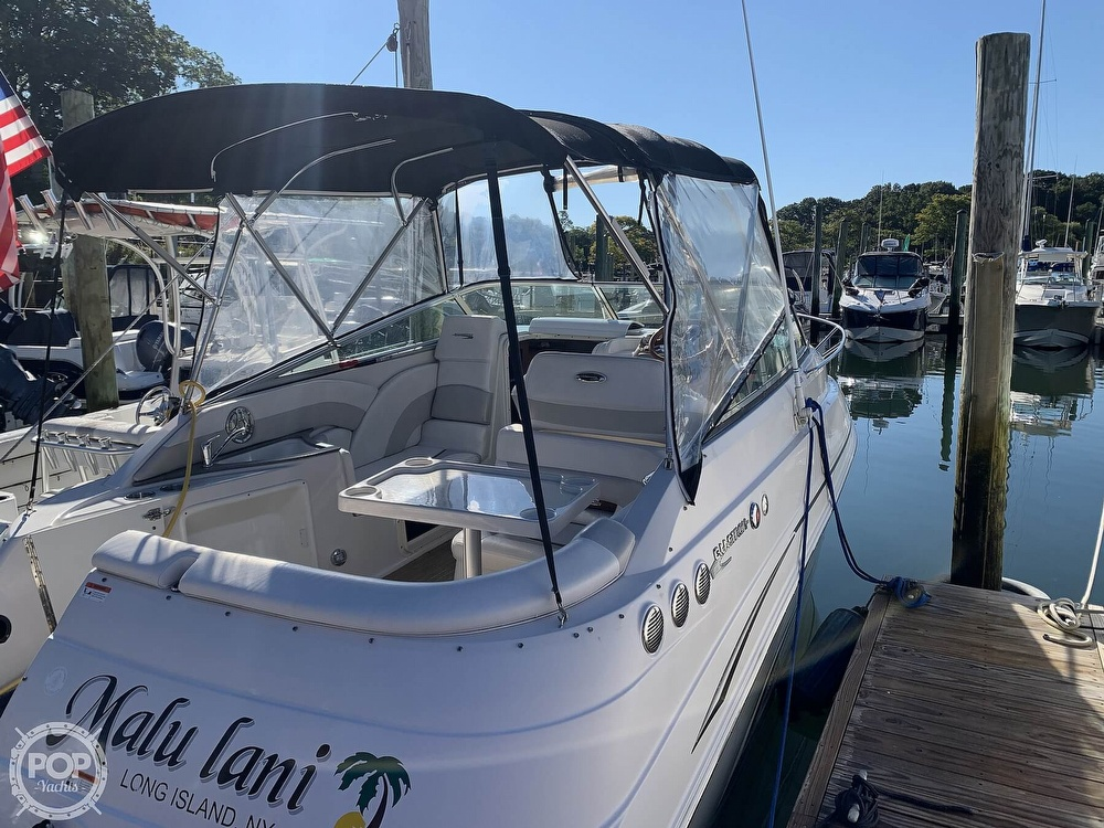 2011 Glastron boat for sale, model of the boat is GS 259 SC & Image # 4 of 40