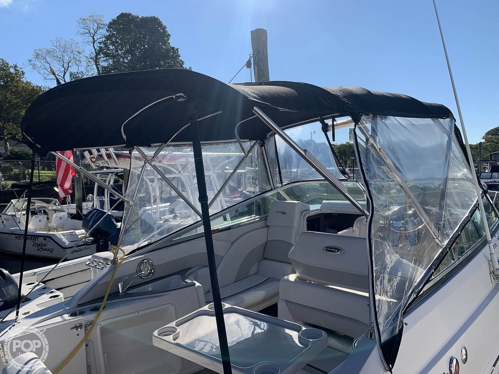 2011 Glastron boat for sale, model of the boat is GS 259 SC & Image # 8 of 40