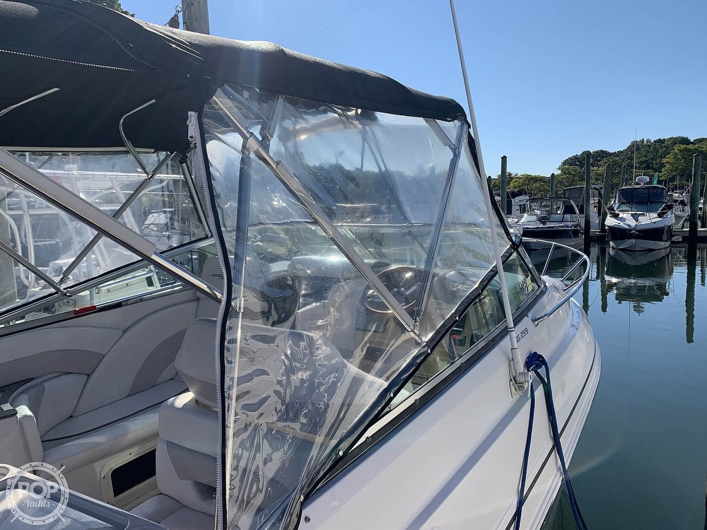 2011 Glastron boat for sale, model of the boat is GS 259 SC & Image # 10 of 40