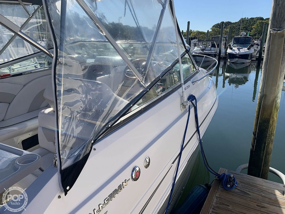 2011 Glastron boat for sale, model of the boat is GS 259 SC & Image # 11 of 40